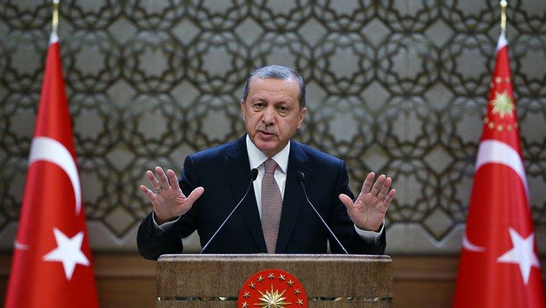 Турция может ограничить доступ русским экспортерам нарынок вкачестве зеркальных мер