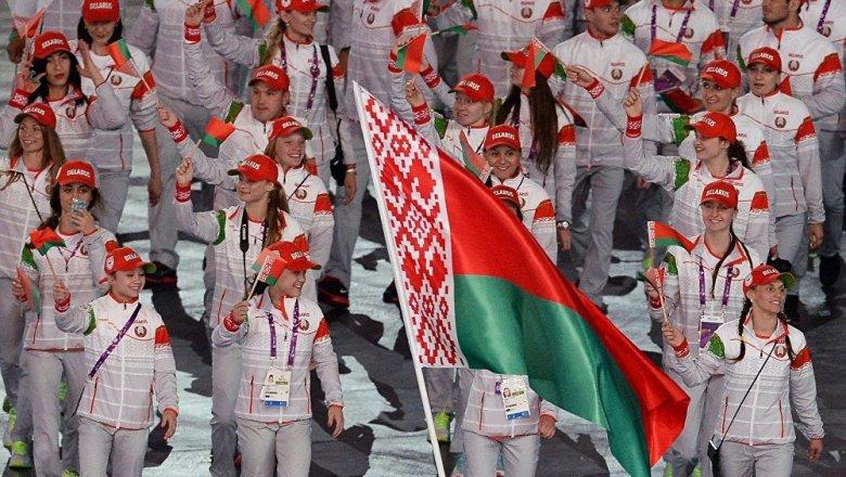 Минск иЕОК подписали договор напроведение Евроигр