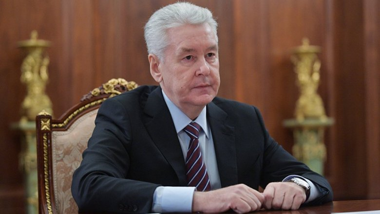 Сергей Собянин: дольщикам какихЖК помогут Московские власти