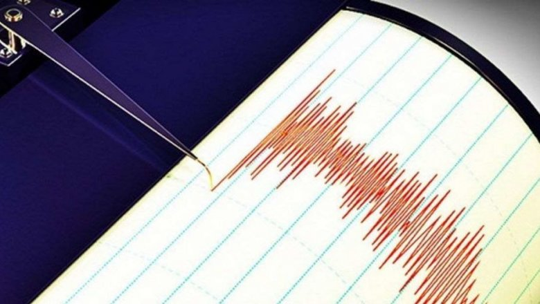 Граждане Оша иБаткена ощутили землетрясение