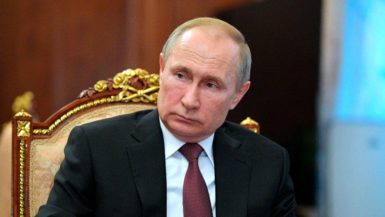 Путин проведет совещание по производству всего необходимого для борьбы с коронавирусом