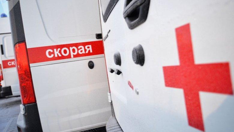 Под Белозерском вДТП погибло 5 человек, шофёр  был нетрезв  — МВД