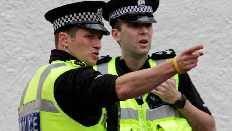 СМИ узнали оеще 2-х готовящихся терактах встолице Англии
