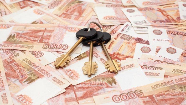 Крым опередил столицу иПетербург понедоступности покупки квартир
