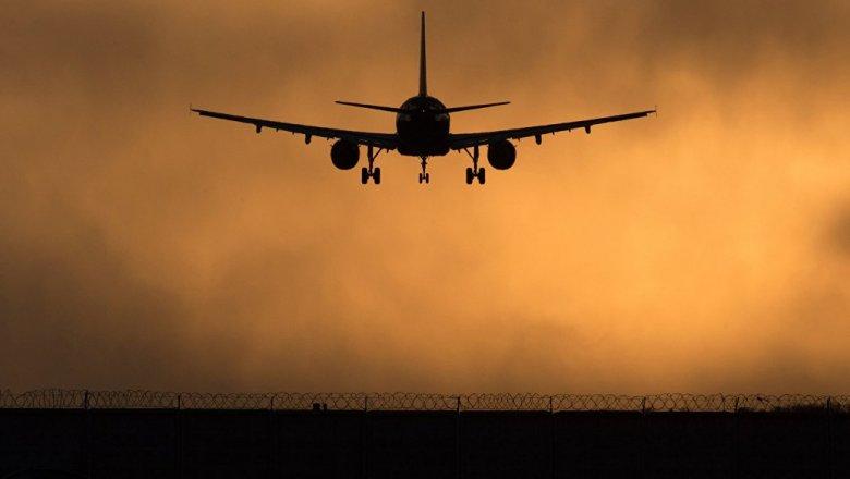ВКазани экстренно сел самолет Улан-Удэ