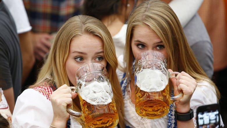 Спирт вполне может стать предпосылкой аритмии— ученые