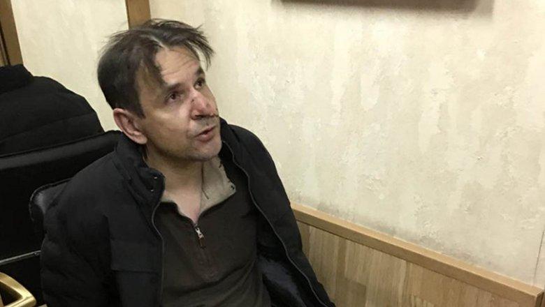 Обвиняемый внападении наФельгенгауэр объявил, что нехотел убивать журналистку