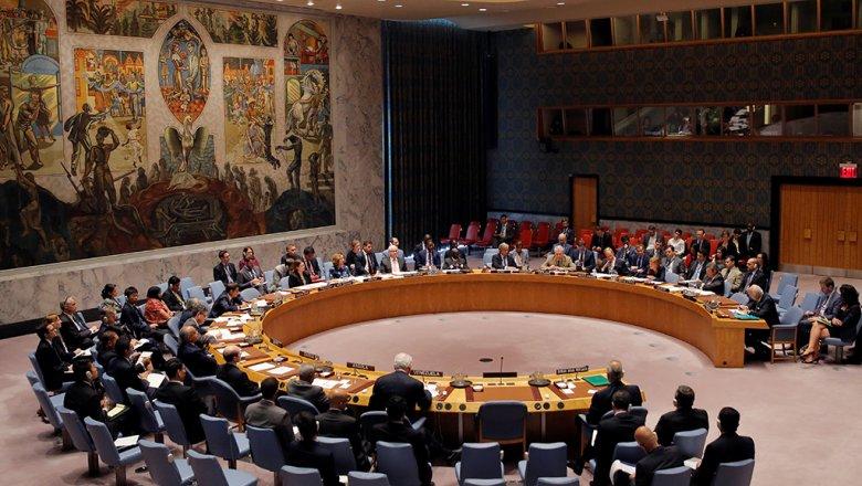 Турция обвинила режим Асада ввоенных правонарушениях
