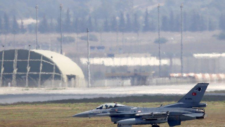 Эрдоган пригрозил закрыть американские военные базы