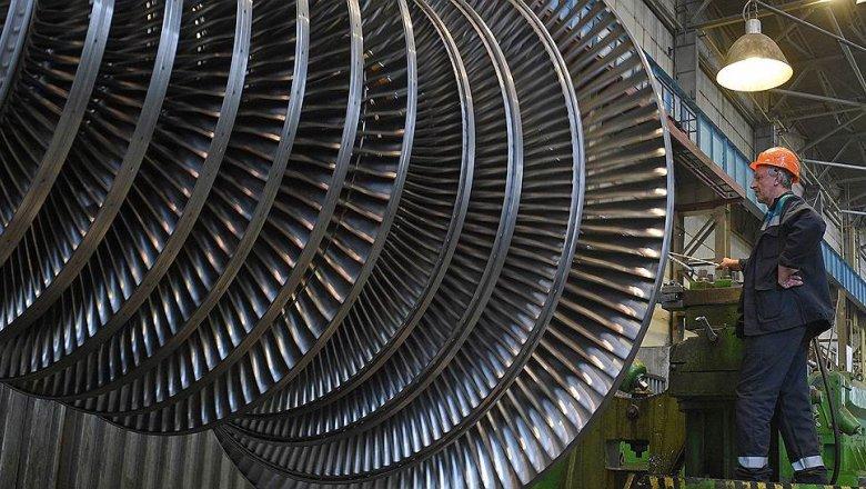 «Силовые машины» сделают газовые турбины назамену Siemens