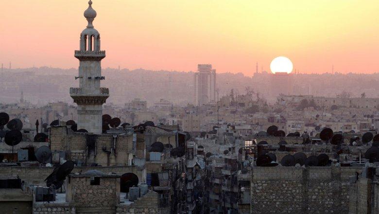 Европарламент обсудит санкции противРФ из-за ситуации вСирии