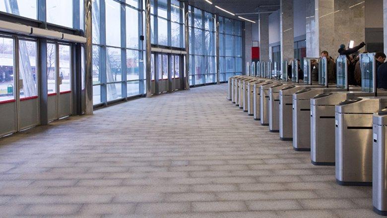 Энергосберегающие эскалаторы появились настанциях МЦК