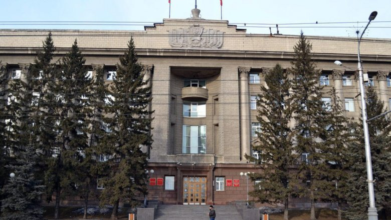 Экс-прокурор Красноярска Часовитин назначен новым министром экологии
