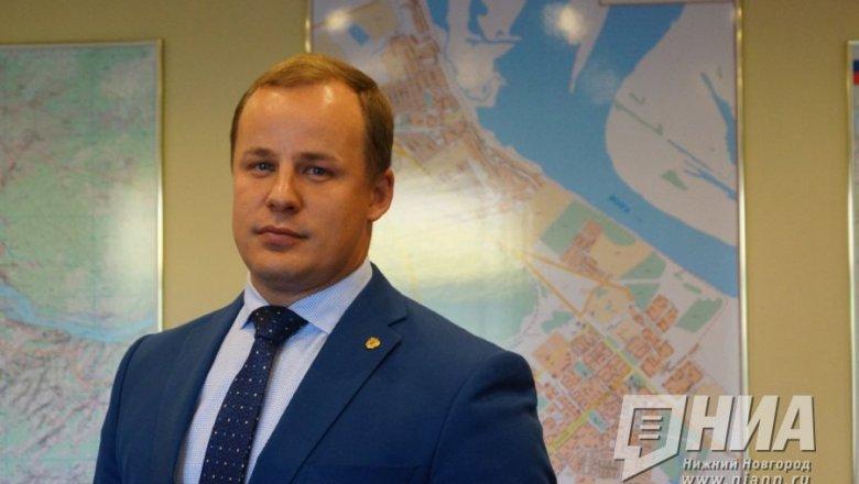 Руководитель администрации Кстовского района схвачен завзятку