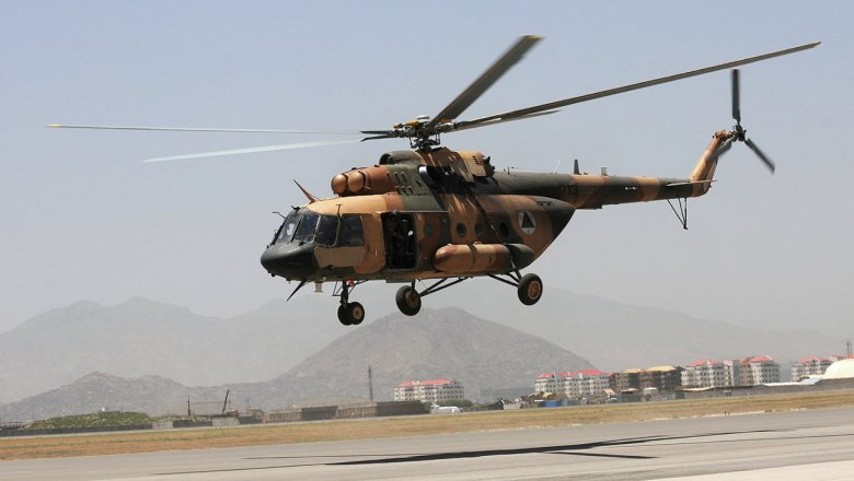 Два молдавских летчика вернулись на отчизну  после 3,5 лет афганского плена