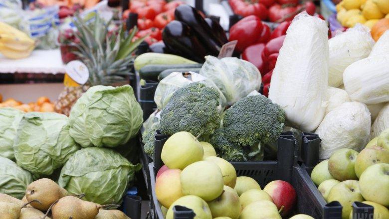 Вгосударстве Украина сельскохозяйственное производство выросло натри процента