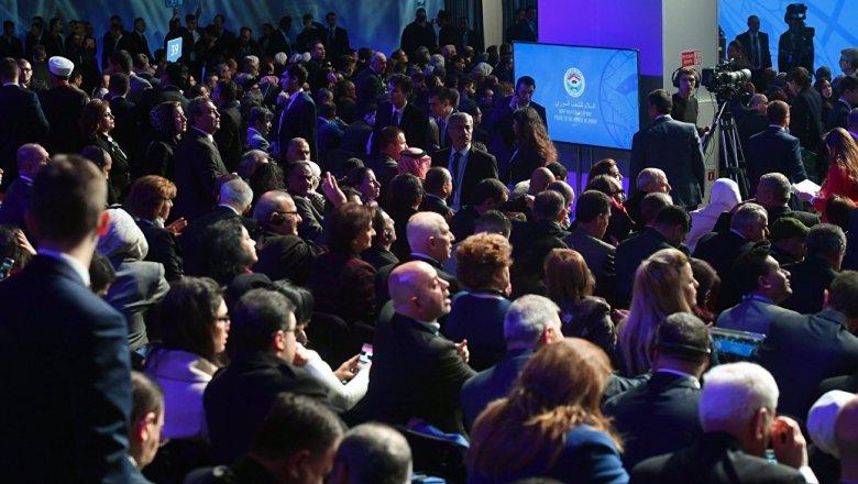 Генеральный секретарь ООН поблагодарил РФ заподготовку конгресса поСирии вСочи
