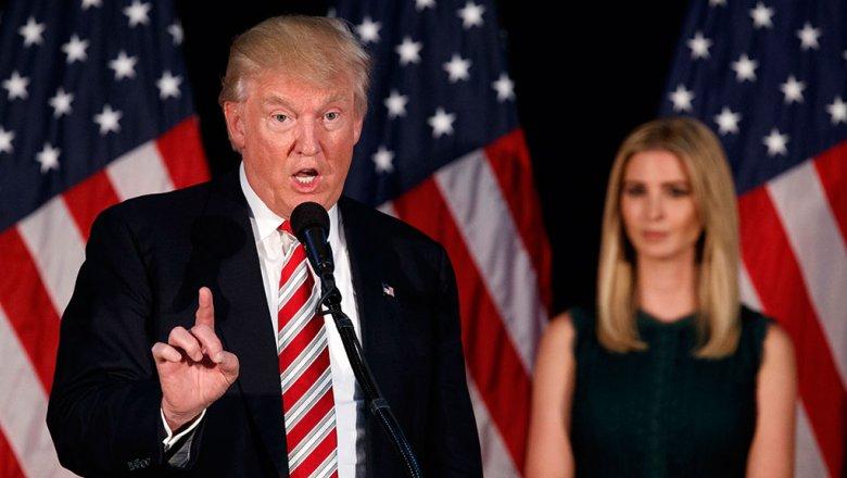 Трамп задумался о вероятном  возвращении санкций против Ирана