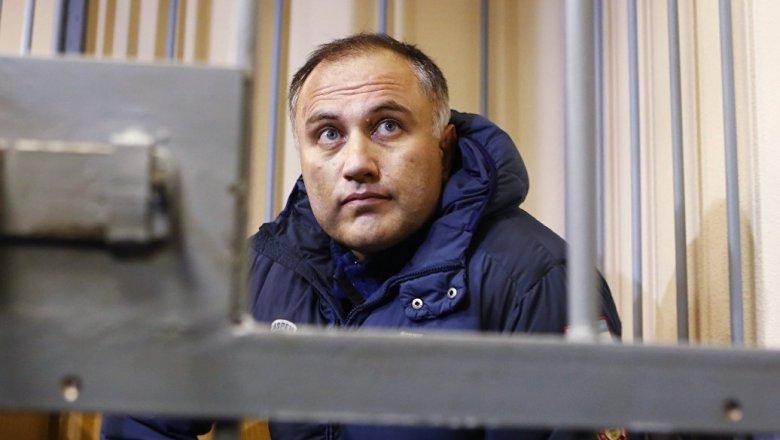 Марат Оганесян останется под стражей еще три месяца