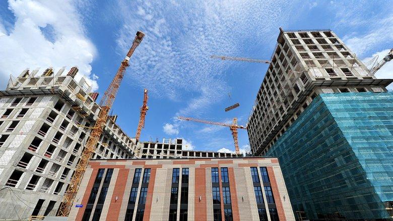 Стоимость ТОП-100 дорогих квартир в российской столице упала на20 процентов