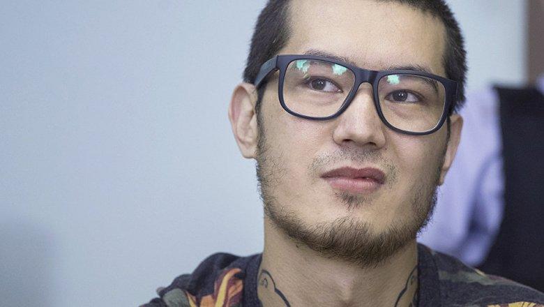 Верховный суд отменил депортацию репортера «Новой газеты» Али Феруза