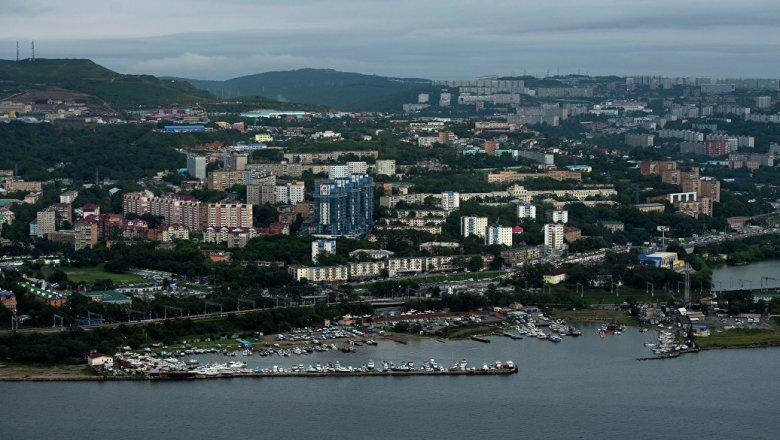 Врио губернатора Приморья Андрей Тарасенко продлил договоры счетырьмя вице-губернаторами края