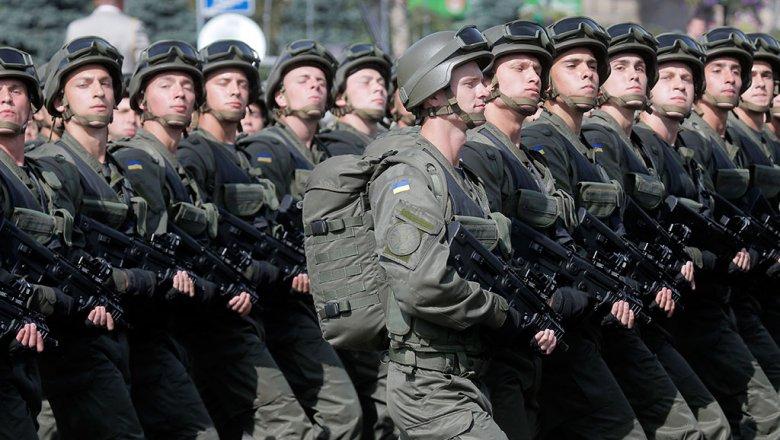 Данные военнообязанных мужчин Одессы внесут вэлектронный список