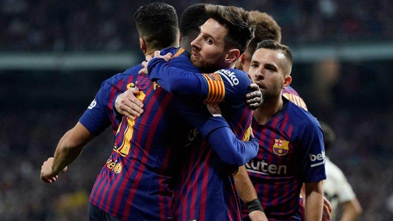 Испания футбол новый сезон