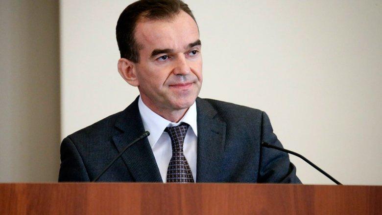 Кондратьев выступил против увеличения стоимости акциза навинную продукцию