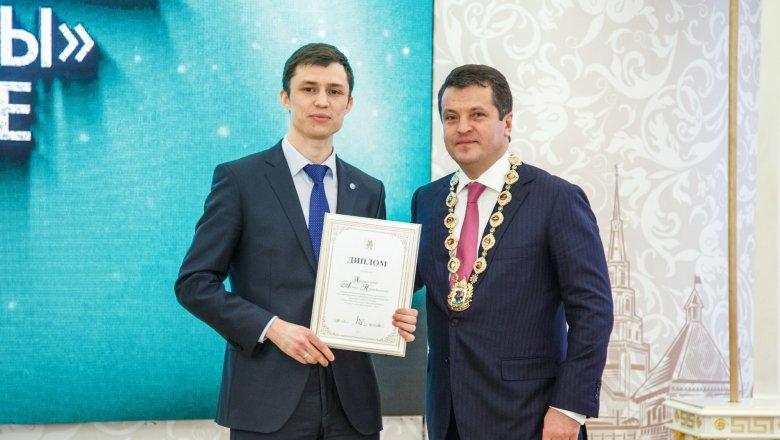 ВСочи назвали пятерку финалистов конкурса «Учитель года России»