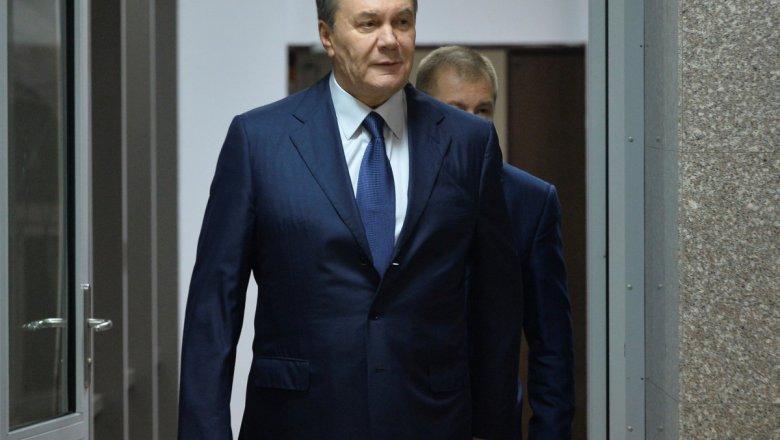 Допроса Януковича сегодня небудет. совещание сорвано