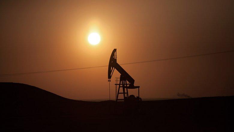 Разведанные запасы нефти сократились до70-летнего минимума