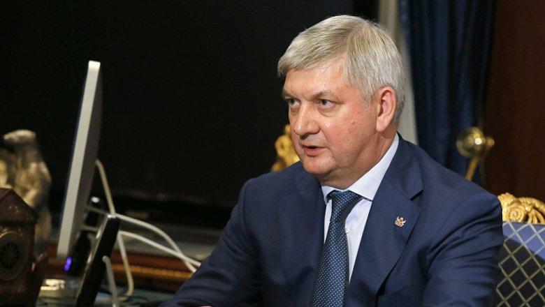 В руководстве Воронежской области прокомментировали выплату 23 окладов вице-губернатору