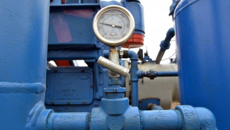 Украина импортировала изСловакии рекордный объем газа