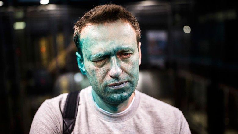 ФСИН напомнила Навальному, что ему нельзя покидать Российскую Федерацию из-за условного срока
