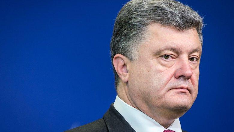СНБО готовит пакет мер против частных лиц из РФ — Порошенко