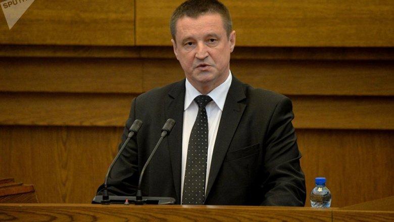 МинсельхозыРФ и Республики Беларусь 20апреля проведут переговоры опоставках продовольствия