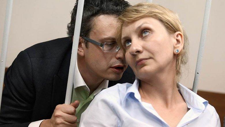 ВФСБ приняли решение, что руководство арестованного Никандрова— непри чем