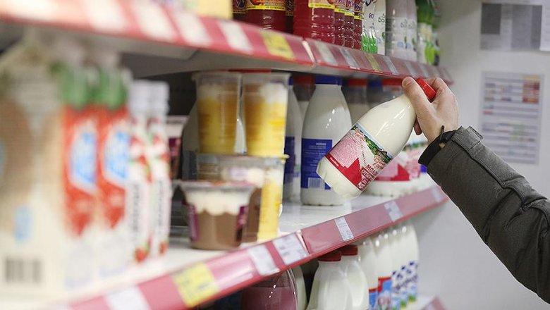 Новая строчка наупаковках увеличит стоимость молока на15 процентов