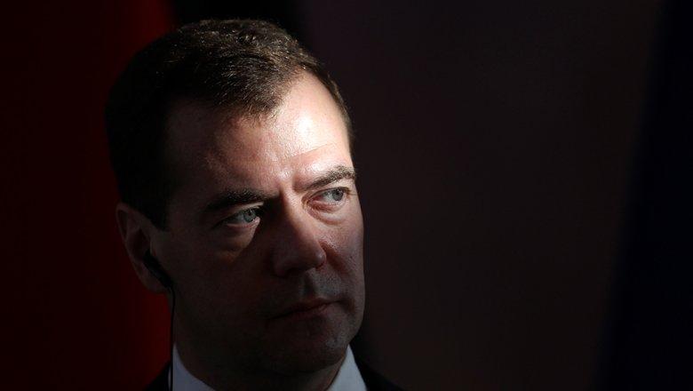 Медведев счел поддержку Фургала «явлением», с которым надо считаться