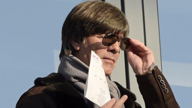 Сборная Германии назвала состав наКубок конфедераций