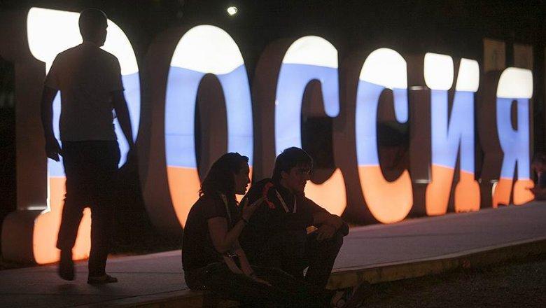 Организаторы конкурса «Лидеры России» опубликовали список из300 финалистов