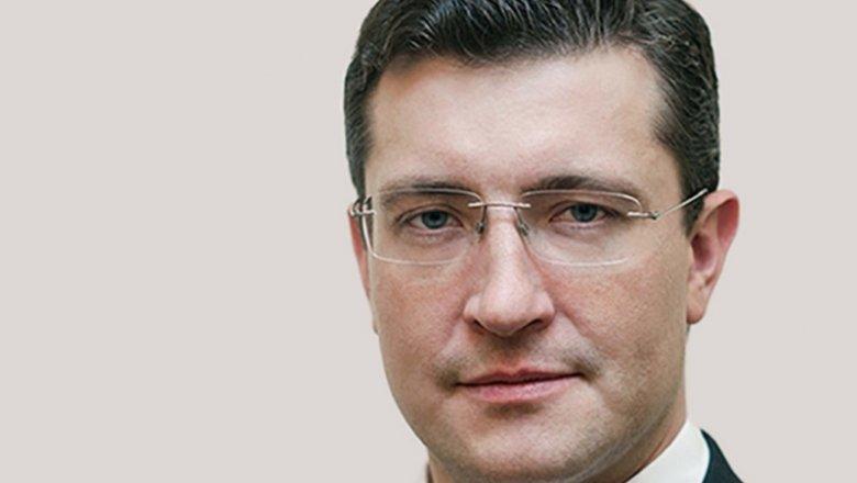 Врио нижегородского губернатора неисключает изменения структуры регионального руководства