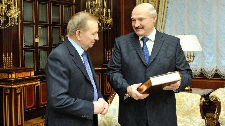 ВУкраинском государстве вражда, аполитическая элита неможет объединиться— Кучма