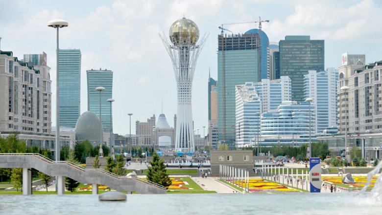 Президенты Казахстана иКиргизии договорились поситуации насовместной границе