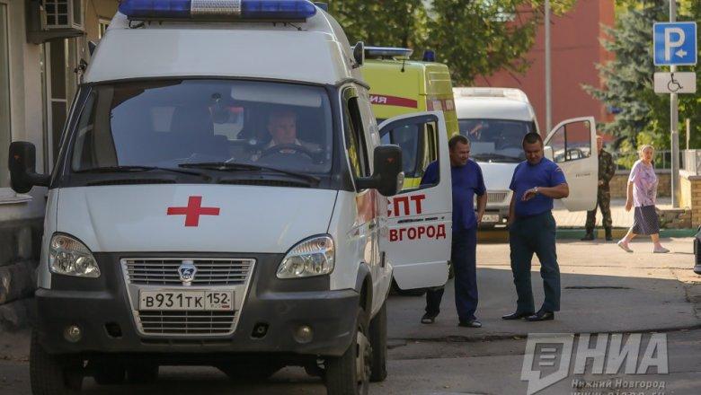 Доходы бюджета Нижегородской области увеличились на2 млрд