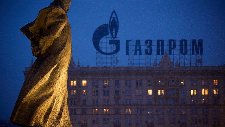 Прибыль «Газпрома» сократилась в 25 раз