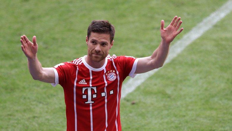 Бывший немецкий футболист тен