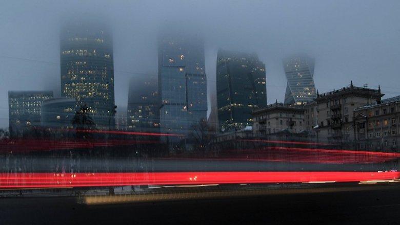 Комплекс «Федерация» в«Москва-Сити» на100% сдан вэксплуатацию