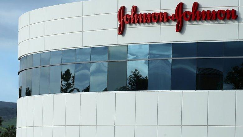 Больная раком американка отсудила огромную сумму уJohnson & Johnson